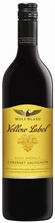 Wolf Blass Cabernet Sauvignon Yellow Label 2013 750ml